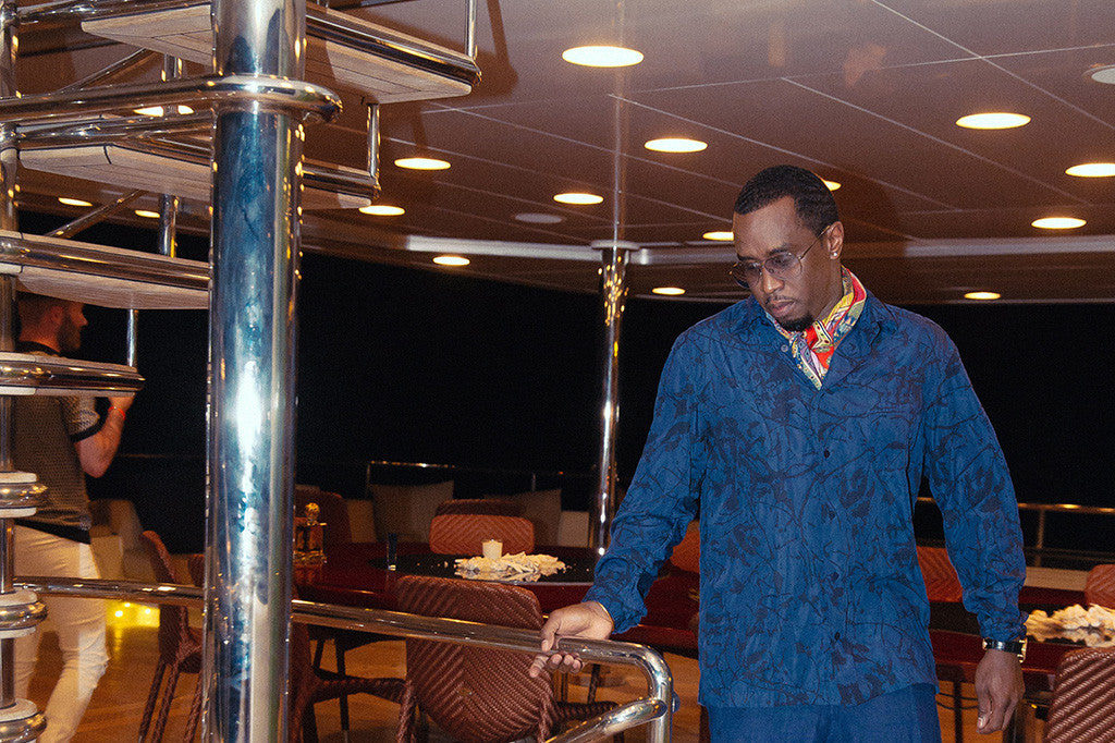 Diddy Premieres 'Watcha Gon' Do?' featuring Biggie and Rick Ross