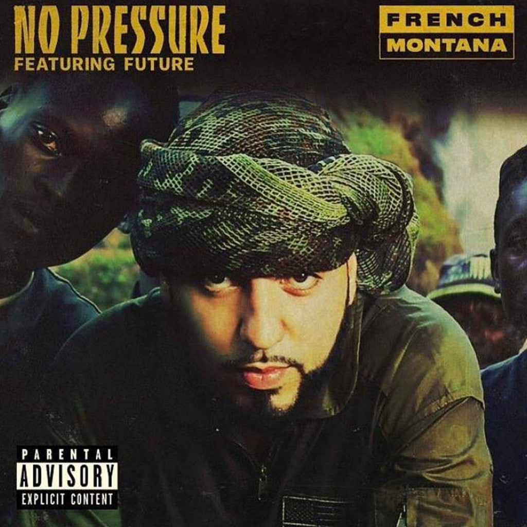 French Montana Releases Two New Songs