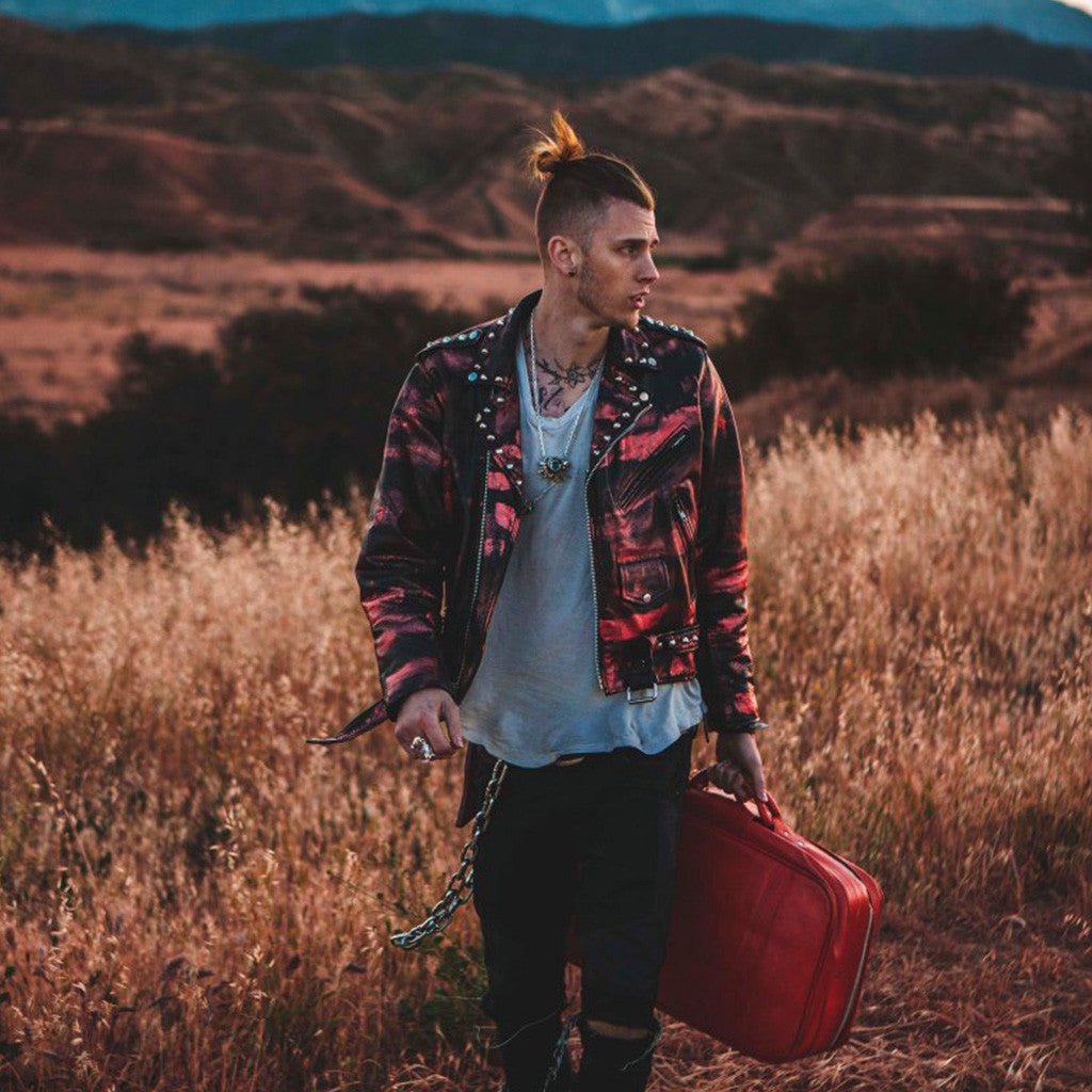Machine Gun Kelly - At My Best (Video)