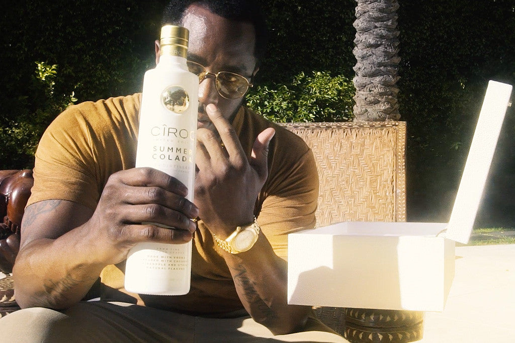 Only 100,000 Cases of CÎROC Summer Colada Made (Video)