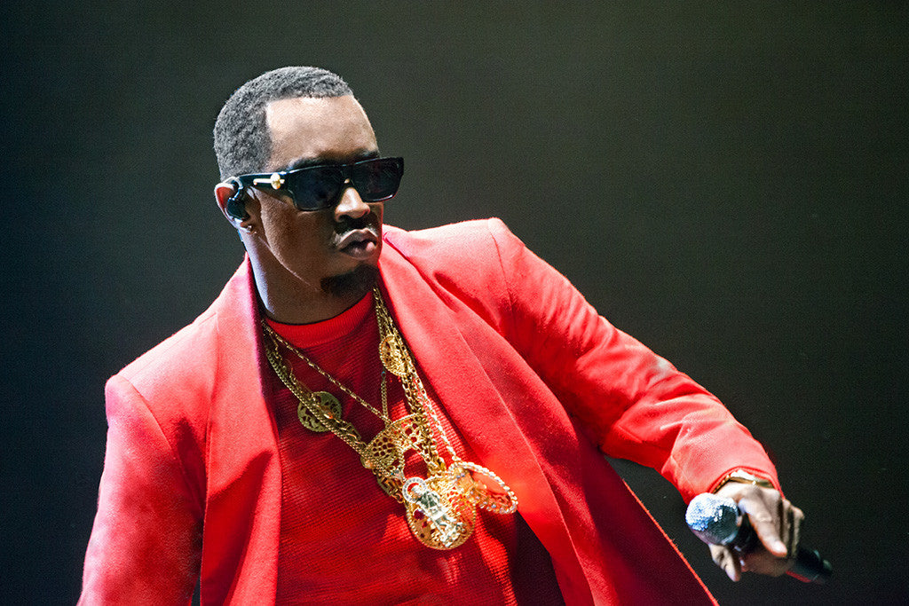 Diddy Announces Tribeca Film Festival Performance