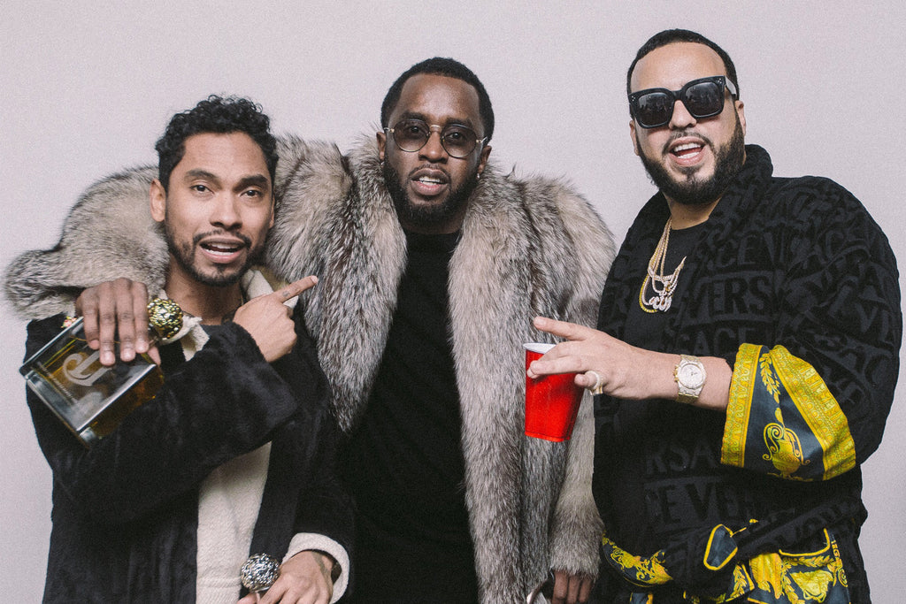 Puff Daddy's Super Bowl LI Party