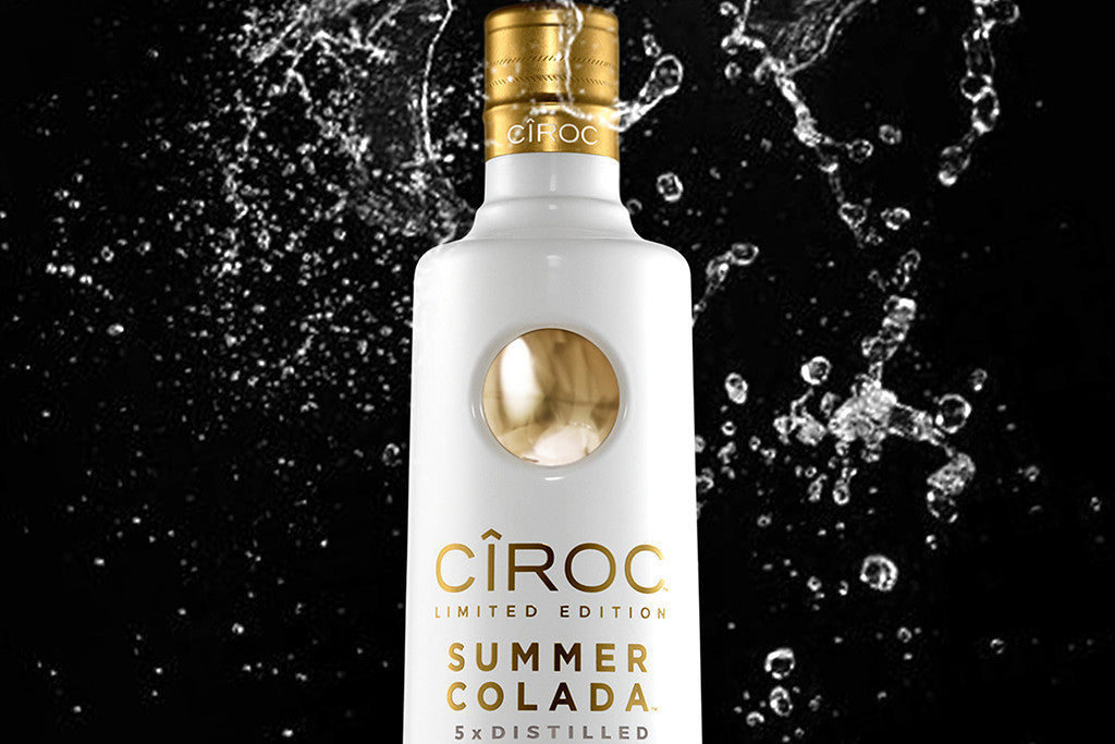 Introducing CÎROC Summer Colada (Video)