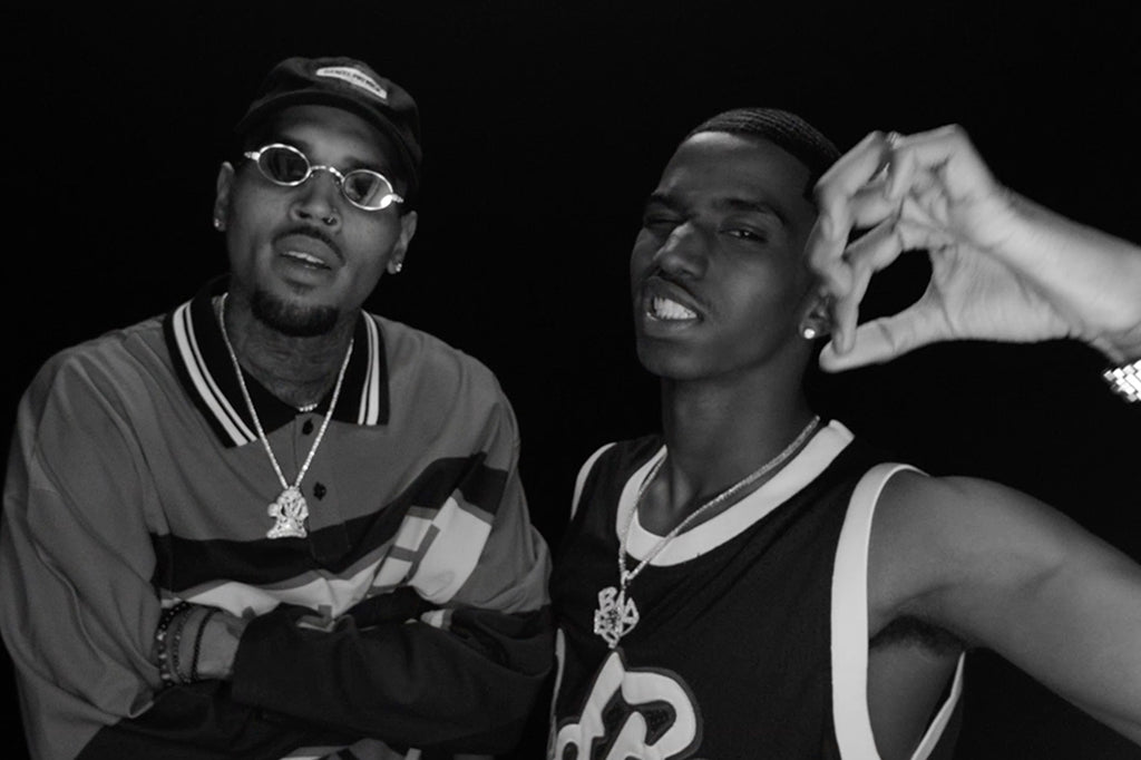 King Combs ft. Chris Brown - Love You Better (Video)