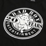 Bad Boy 20 Reunion Long Sleeve Tee (Black)