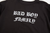 Bad Boy Family Old English Tee