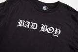 Bad Boy Old English Tee