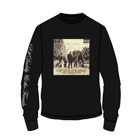 No Way Out 20th Anniversary Long Sleeve Tee