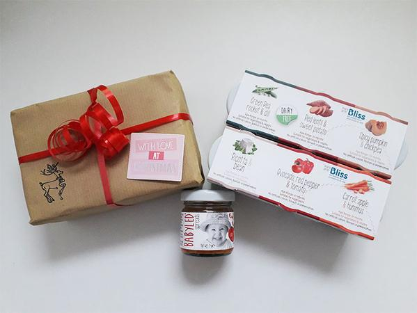 Christmas Has Arrived at BabyLed Spreads!