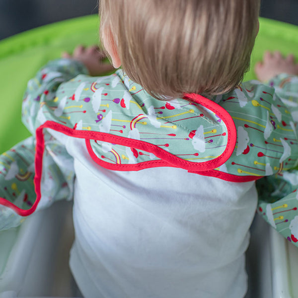 Tidy Tot Single Bib