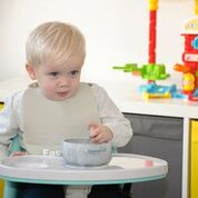 EasyTots 'Marbellous' Suction bowl