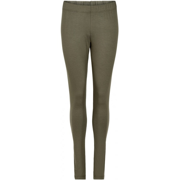 Leggings - Sandgard - Army