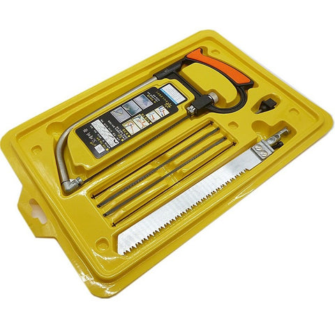8 in 1 Universal Saw Set