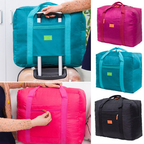 TravelWaterproof Nylon Bag