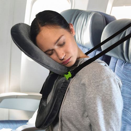 ZMART ™ TRAVEL PILLOW