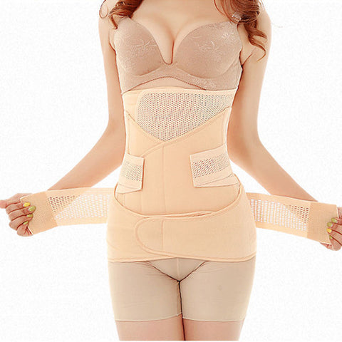 Maternity Waist, Belly and Pelvis Belt