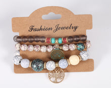 Bohemian Multilayer Beads Bracelet - 1000Miles