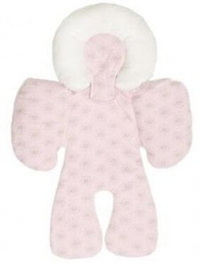 Baby Head and Body Support Pillow