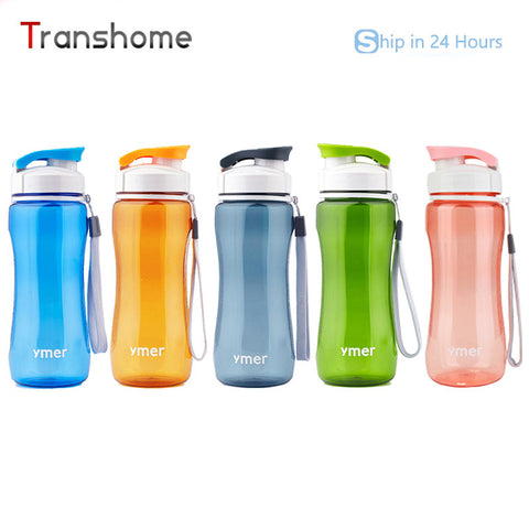 Healthy Bicycle Water Bottle