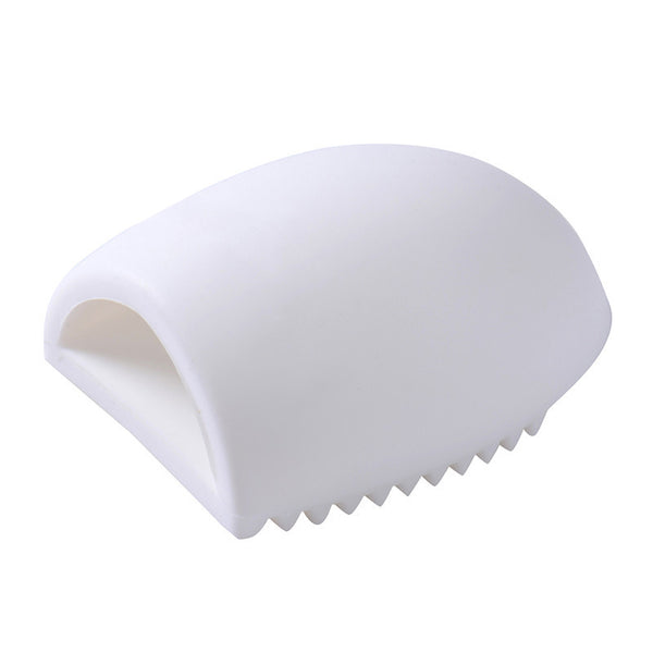 SILICONE MAKEUP CLEANING BRUSH