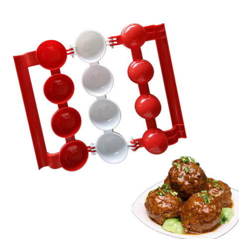 Stuffed Meatball Maker SALE