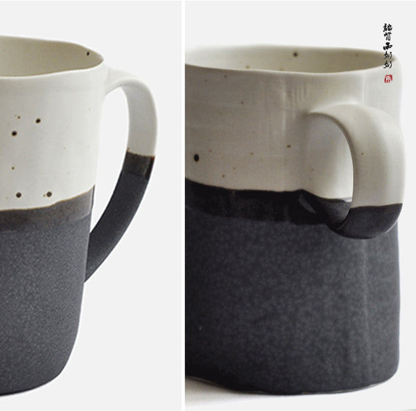 Japanese Style Coffee/Tea Mugs