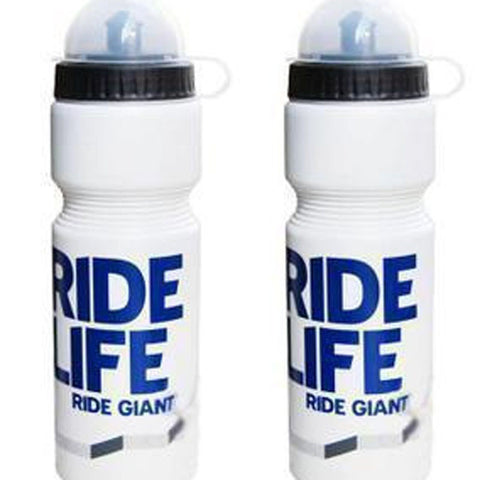 Limited Edition RIDE LIFE Water Bottles