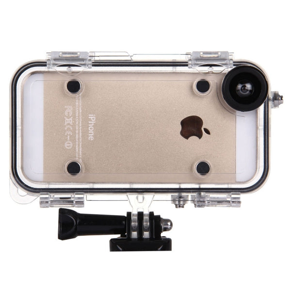 Extreme Sports Waterproof Case for iPhone 6/6S