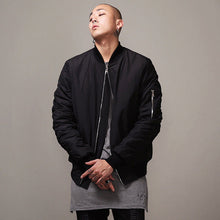New Euro-America High Street Bomber Jacket - 1000Miles
