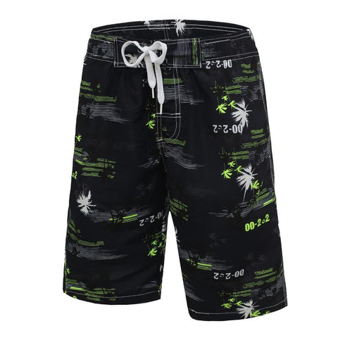 Quick Dry Beach Shorts