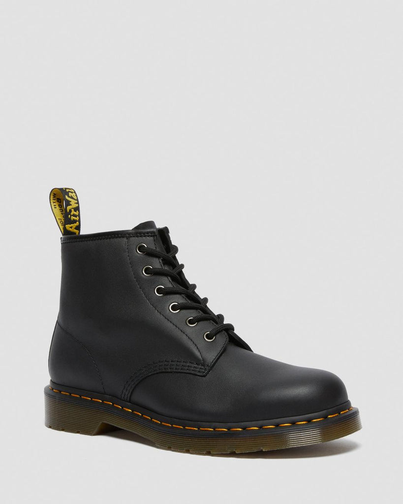 Dr Martens 101 6 Eye Nappa Boot