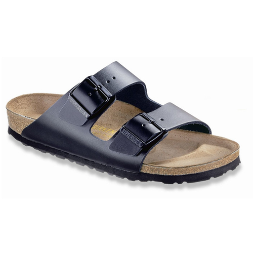 Birkenstock Arizona Black Narrow