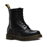 dr martens 1460 smooth black unisex boot