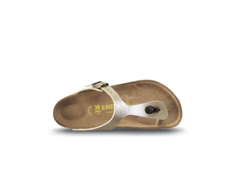 Birkenstock Graceful Pearl White (Regular)