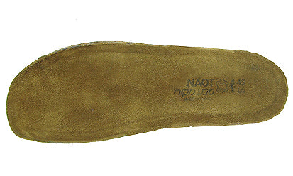 Naot Scandinavian Insoles Mens