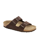 Birkenstock Arizona Leather Habana Regular