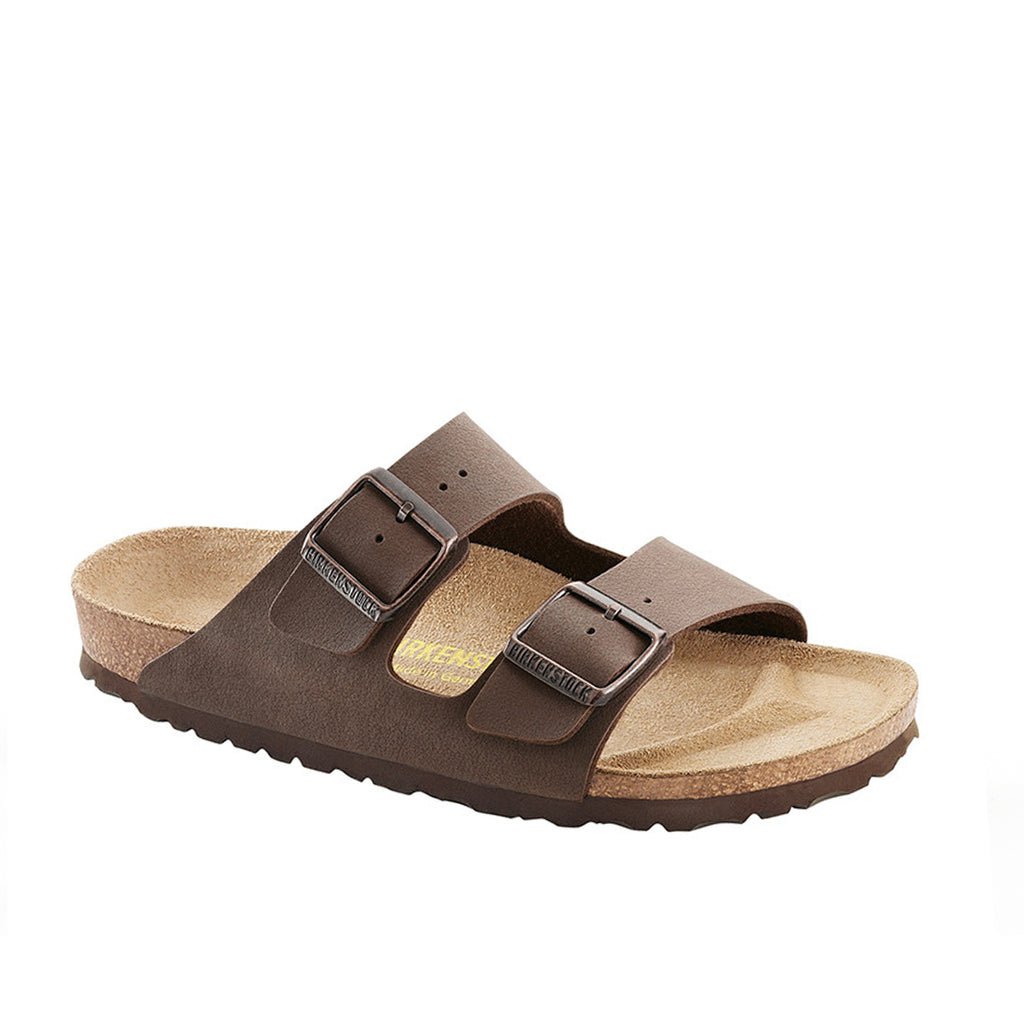 Birkenstock Arizona BF Nubuck Mocca Regular