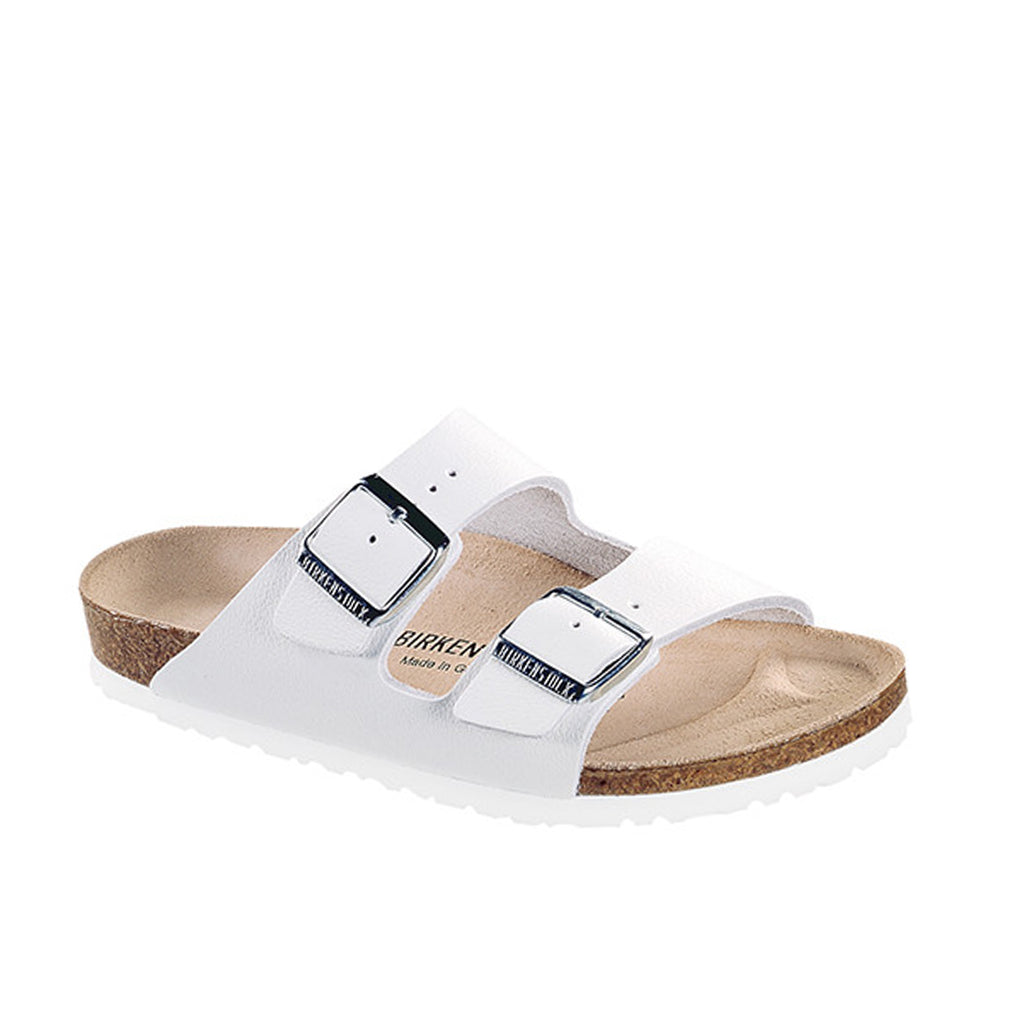 Birkenstock Arizona BF White (Regular)
