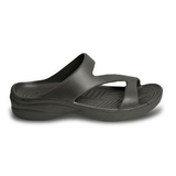 Dawgs Z Black Sandal Shays Shoes