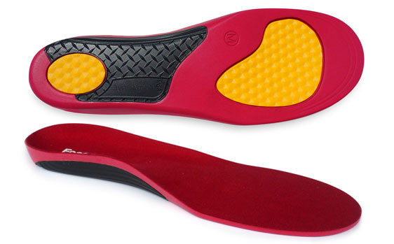 Footlogics Workmate Orthotic Insole