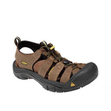 Keen Mens Newport Bison