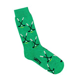 Lafitte Golf Club Sock
