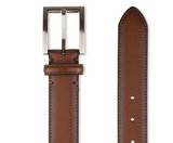 Florsheim Sinclair Mens Brown Belt