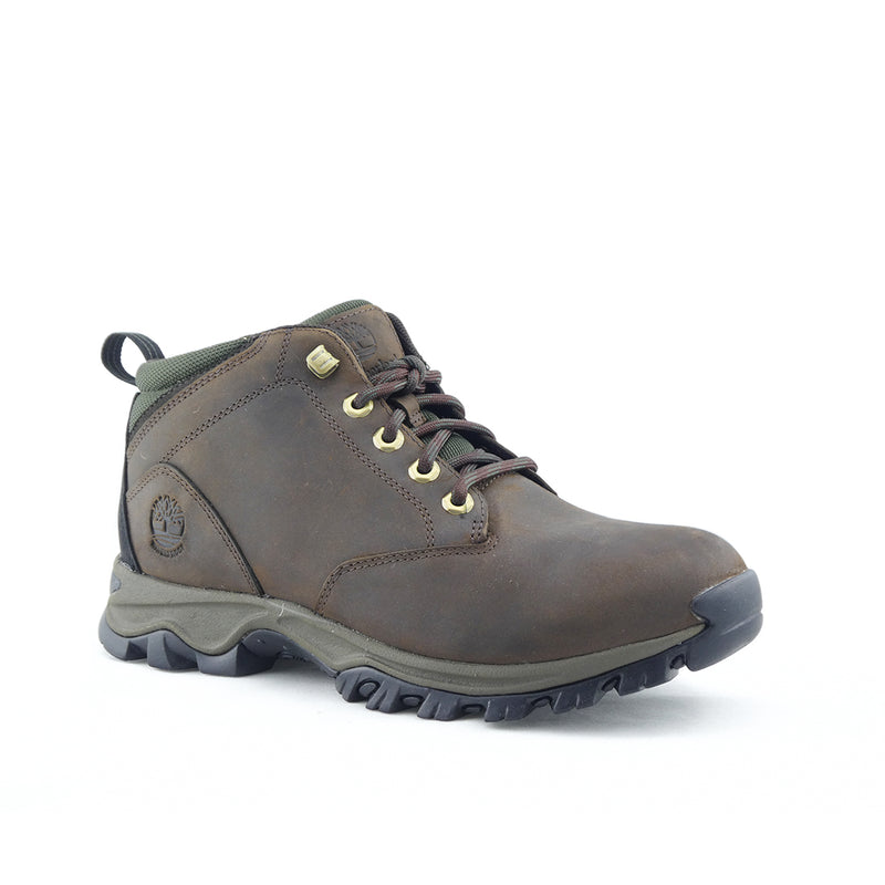 Timberland Mt. Maddsen Chukka WP Dark Brown (New)