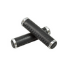 Leather Grips - Black