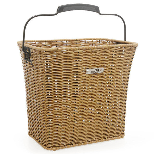 Sumatra Smartlock Bicycle Basket
