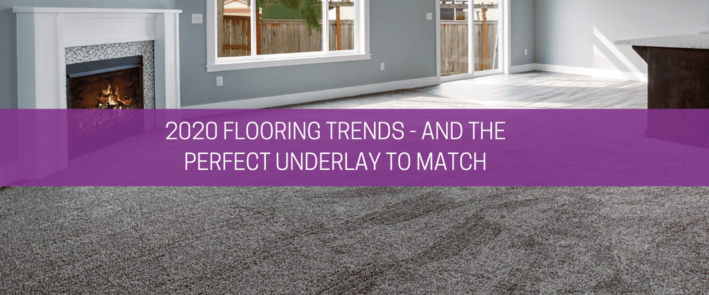 2020 Flooring Trends - Grey, the latest design & fashion