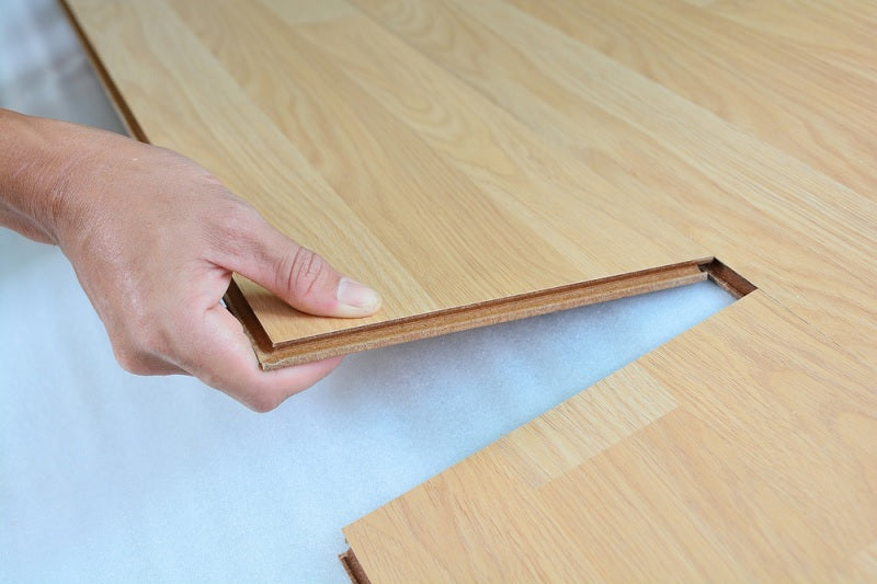 A Guide To Laminate Carpet Underlay Flooring