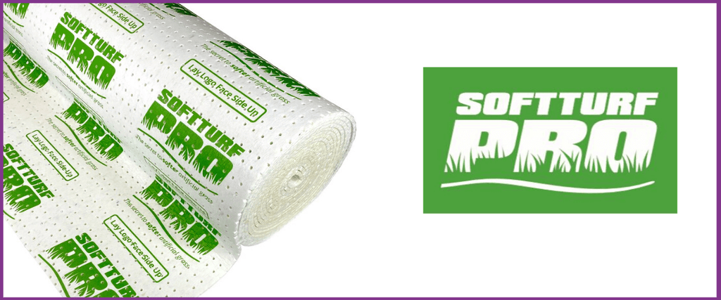 Best shockpad underlay available