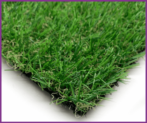 Fake grass available at Carpet Underlay Shop